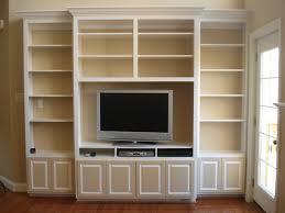 Built In Bookcase Designs Wall Units Extraordinary Custom Built Entertainment Center Ideas