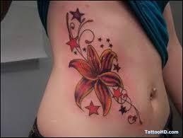 girly cross tattoos 5424581 top tattoos ideas