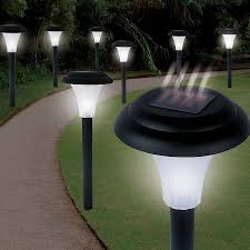 Solar Fairy Lights Australia by Solar Powered Landscape Lights Home Design Ideas And Pictures