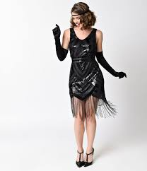 1920s dresses for sale the best online shops fringe flapper