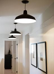 Barn Electric Light Fixtures Love The Clean Simplicity Warehouse Barn Pendant Lighting And