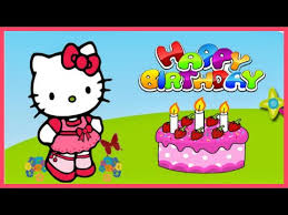 happy birthday song kitty kids songs baby songs