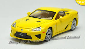 lexus lfa model car metal car model picture more detailed picture about 1 32 scale