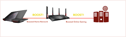 rt ac88u networking asus usa rt ac88u gaming router boosts both home network and online gaming