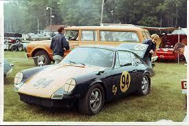 porsche 911 factory 1967 porsche 911 factory built trans am coupe