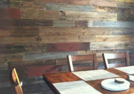 wood accent wall reclaimed wood wall flooring mantels table diy kit jimmy barnwood