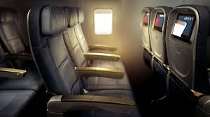 Delta Economy Comfort Review Economy Comfort Gets An Upgrade For Some Travelskills