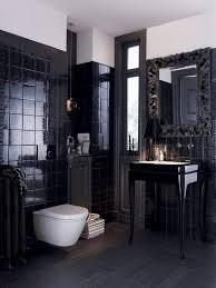 28 phenomenal black tiles for bathroom lasue us