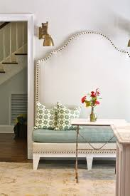 Bench Back Cushion Tall Bench Seat Back Design Ideas