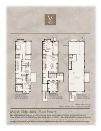 the breakers floor plan vues on 48th oceanfront guru