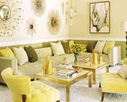 Tapeten Wohnzimmer Gelb Wohnzimmer Gelb