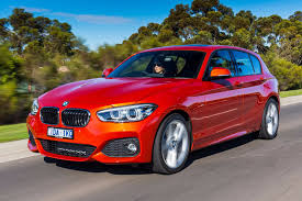 red bmw 2017 review 2017 bmw 1 series review