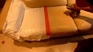rénovateur cuir canapé renovation cuir canapé a propos de produit cuir pour canape