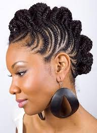 comfortable hairstyles for giving birth natural braid hair styles for busy ladies and moms cornrow hairstyles