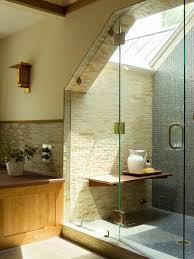 salle de bain dans chambre sous comble salle de bains sous les combles 26 bonnes idées utiles salle de