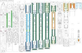 carnival triumph floor plan msc orchestra deck plans diagrams pictures video