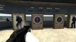 Maps Go Aim Botz Counter Strike Global Offensive U003e Maps U003e All In One