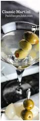 martini bond classic martini recipe park ranger john