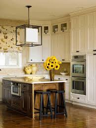 light colored kitchen cabinets no upper kitchen cabinets simple tan wooden flooring smooth light