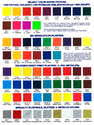 international coatings color chart product from industrial