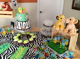baby shower centerpieces ideas for boys lion king baby shower ideas 15 ways to hold a legendary baby