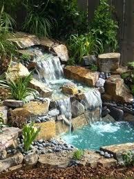 Fish For Backyard Ponds Backyard Waterfalls Lowes Building Waterfalls And Ponds Backyard
