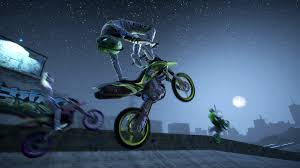mad 4 motocross mx nitro
