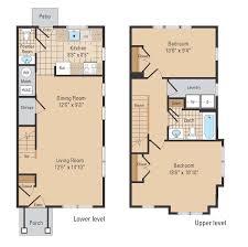 100 harrison garden blvd floor plan view landing family