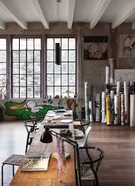industrial artist loft close from lake como lakes industrial