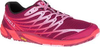 merrell bare access arc 4 road run shoes women u0027s