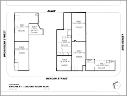 property floor plans little italy 400 u2013 lessor