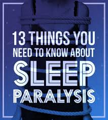 Why Cant I Last Longer In Bed 13 Facts About Sleep Paralysis That Will Keep You Up At Night
