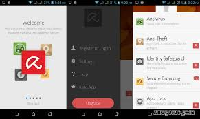 virus scan android top 5 antivirus apps for android phones androidscrib