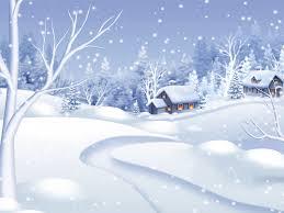 snowfall animated wallpaper morning snowfall animated wallpaper