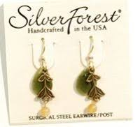 silver forest earrings silver forest of vermont earrings at cj kard colorado springs