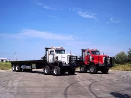 kenworth bed truck kenworth c500 youtube