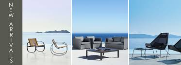 creative living modern outdoor living decor in denver