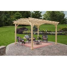 pergolas you u0027ll love wayfair
