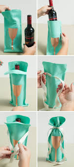 wine bottle gift bags best 25 wine gift bags ideas on wine bags paper