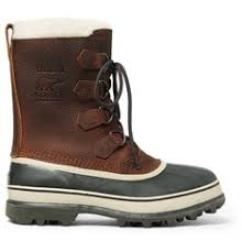 s sorel caribou boots size 9 sorel at mr porter