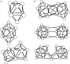 quantum chemical treatments of metal clusters philosophical