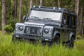 original land rover defender east coast defender breathes new life into an iconic land rover