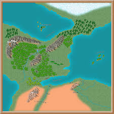 Har Map Daniel Arenson Usa Today Bestselling Author Of Fantasy And