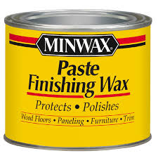 Jubilee Kitchen Wax Where To Buy by Shop Minwax 16 Oz Paste Finishing Wax At Lowes Com