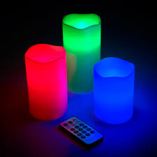 glowlife lighting llc led candles