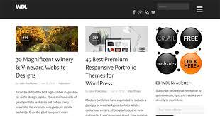 top 10 design blogs 30 web design blogs every web designer needs to follow web