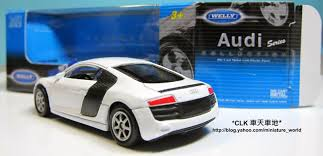matchbox audi r8 clk u0027s model car collection clk の車天車地 welly audi r8 v10