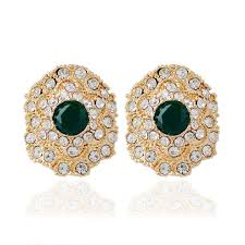 fabulous earrings aliexpress buy 4 colors available wholesale jewelry for