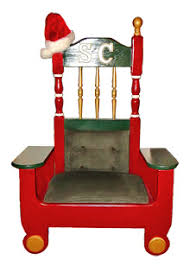 santa chair rental santa claus chair rental santa supply online
