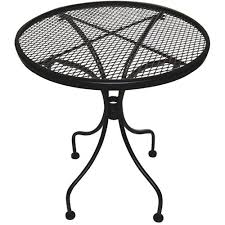 Wrought Iron Patio Table And Chairs Why You Should Buy Wrought Iron Patio Furniture